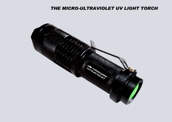 MICRO-ULTRAVIOLET
