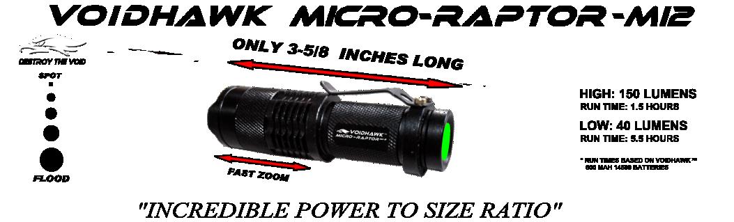 Voidhawk Micro-Raptor-MI2