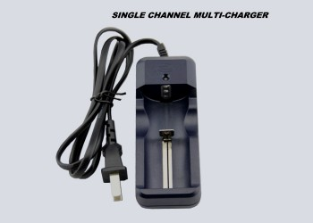 SINGLE CHANNEL MULTI-CHARGER