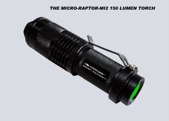MICRO-RAPTOR-MI2 DUAL POWER