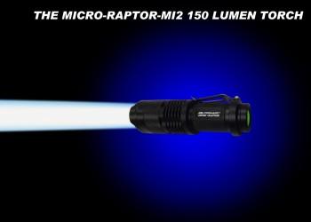 MICRO-MI2 150 LUMEN OFFER SPECIAL -KC