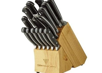 Special Purchase Knife set